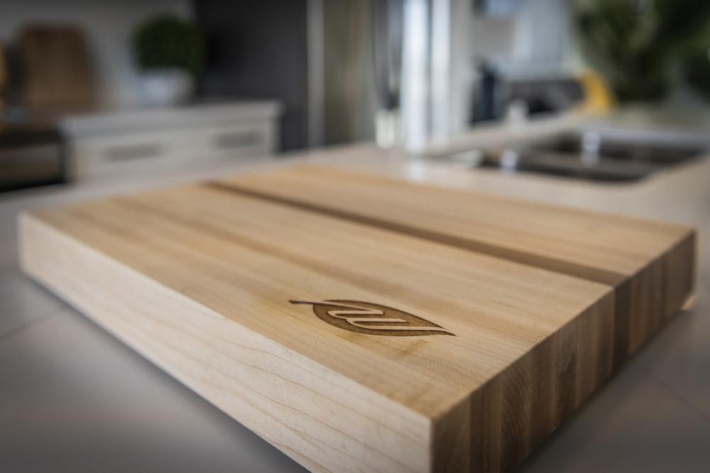 Westerra Cutting Board